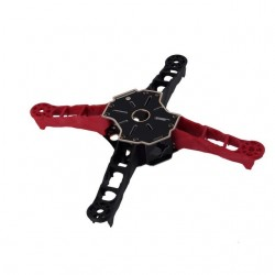 RAMA Quad Copter Q250
