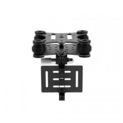 Uchwyt Kamery GoPro z podstawką Carbon