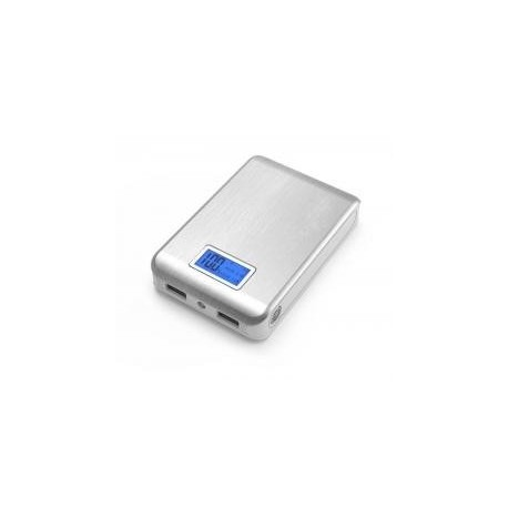 Obudowa powerbank na 2 akumulatory 18650 z LCD