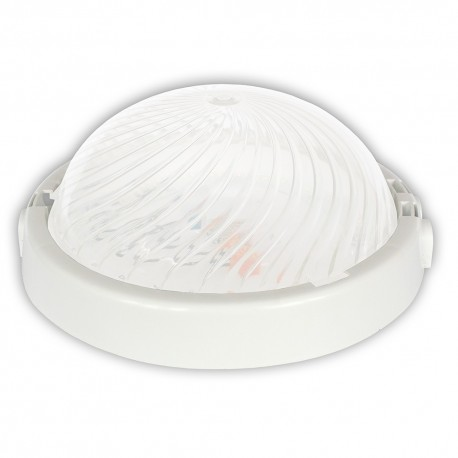 Lampa LED plafon 30W z czujnik ruchu i zmierzchu