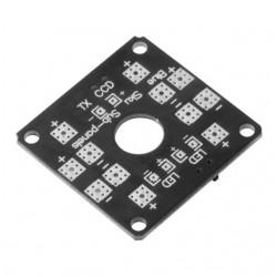 Płytka zasilająca ESC do OpenPilot CC3D LED