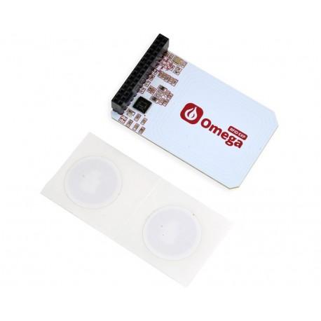 Onion Omega NFC-RFID Expansion
