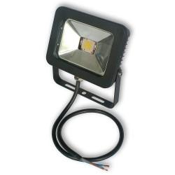 HALOGEN LED 20W 1800lm 12-24V AC/DC kolor zimny