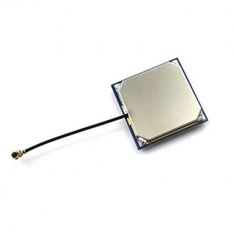 Antena 25x25x5mm 32dB do GPS
