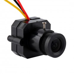 Super-micro Camera Head 1/3 Inch HD Color CMOS 600TVL Mini Camera System