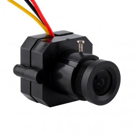 Super-micro Camera Head 1/3 Inch HD Color CMOS 600TVL Mini Camera System