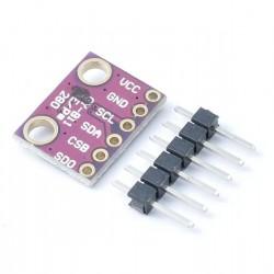 Czujnik BME280 temperatury wilgotności ciśnienia do Arduino