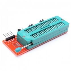 Adapter do programowania microkontrolerów PIC
