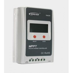 SOLAR CHARGER CONTROLLER TRACER 1215BN 10A 12V/24V with MPPT