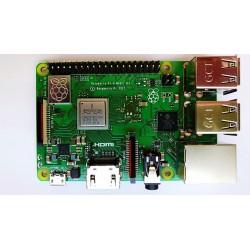 Raspberry Pi 3 B+ wersja 2018