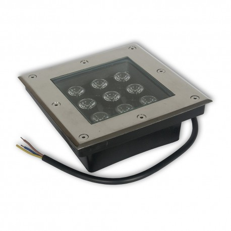 UNDERGROUND LED LAMP IP68 DMD110
