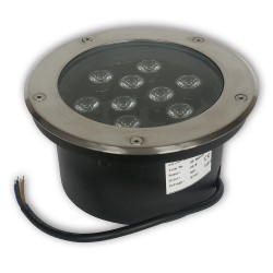 UNDERGROUND LED LAMP IP68 DMD107