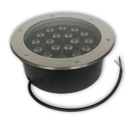 UNDERGROUND LED LAMP IP68 DMD108