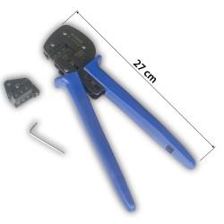 Krempownica - zaciskarka do złącz MC4 A-2546B PROMOCJA