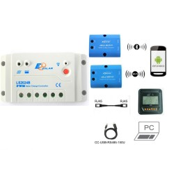 Tracer eBox-BLE-01 RS485 to Bluetooth Adapter