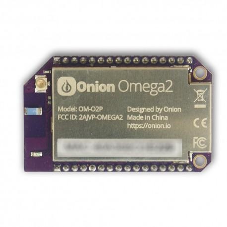 ONION Omega 2 WiFi