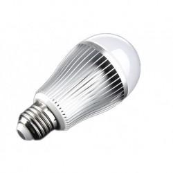 ŻARÓWKA LED E27 10W 820lm biała ciepła