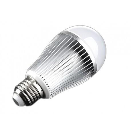 STRONG LED żarówka 8W LED E27 biała zimna 800LM