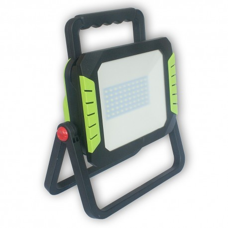 LED Rechargeable Work Light 30W