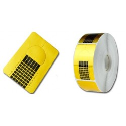 Pedicure separators isolated 2pcs
