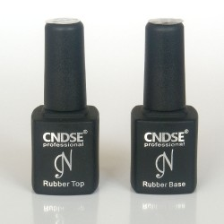 BASE & TOP for Nail