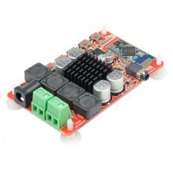 TDA7492 (2x50W) Dwukanałowy wzmacniacz audio z BLUETOOTH