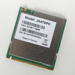 Karta mPCI JA47MP0 4,7-4,9 GHz MMCX