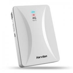 Router bezprzewodowy HARVILON 4G LTE MF920