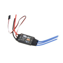 MR.RC 30A Brushless ESC Speed Controller For F450