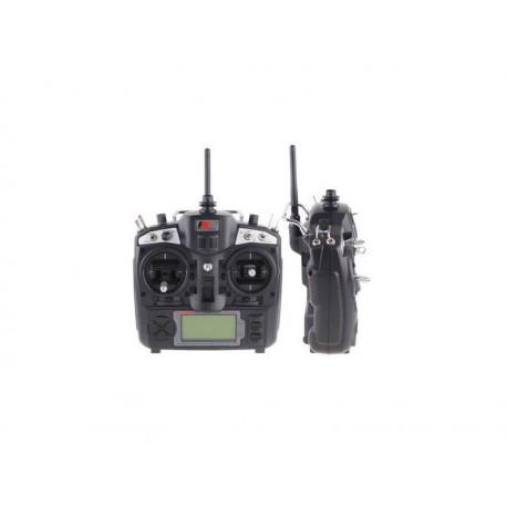 Aparatura FlySky FS-TH9X 9CH z odbiornikiem FS-iA10B