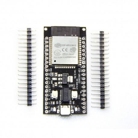 Moduł ESP-WROOM32 wifi,bluetooth,slot TF
