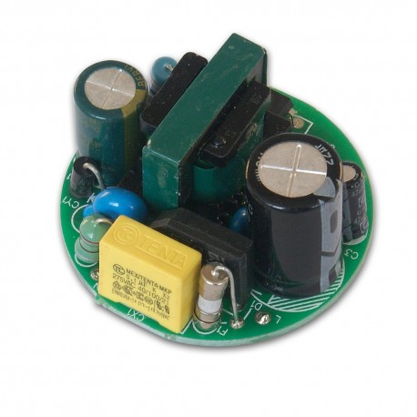 DRIVER LED 10W 21÷36V DC