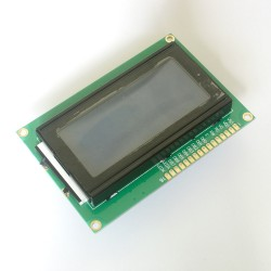 LCD DISPLAY 1604 Blue backlight