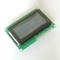 Wyświetlacz LCD 1604 BLUE podświetlenie