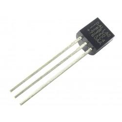Dallas DS18B20 chip Czujnik TEmperatury CYFROWY