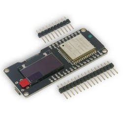 ESP8266 ESP-32 WROOM-32 Dual Core