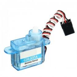 Micro servo GH-S37A