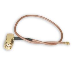 Konektor UFL-SMA 15 cm