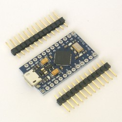 Adruino pro micro ATMEGA32U4 5V / 16MHz