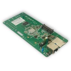 ZBT-CPE102 Openwrt platforma LTE