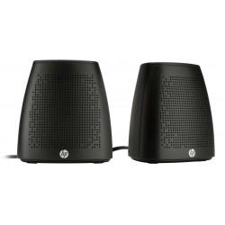 Głośniki przewodowe HP S3100 czarne
