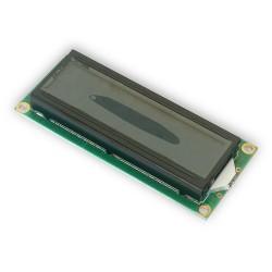 Wyświetlacz LCD V1 1602 niebieskie podświetlenie