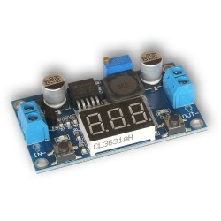 Przetwornica, zasilacz LM2596S 2-30V Arduino