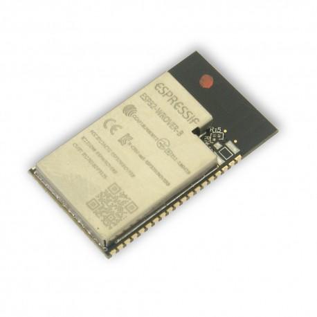 ESP32 WROVER-I 4/4MB CHIP SMD