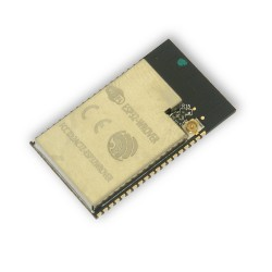 ESP32 WROVER-IB 4/4MB CHIP IPX SMD