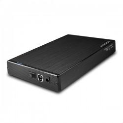 "Aluminiowa obudowa USB 3.0 - 3.5"" SATA"