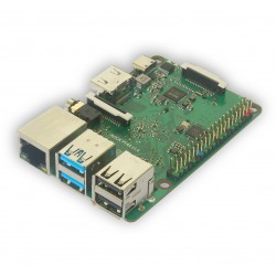 ROCK PI 4 MODEL A 4GB