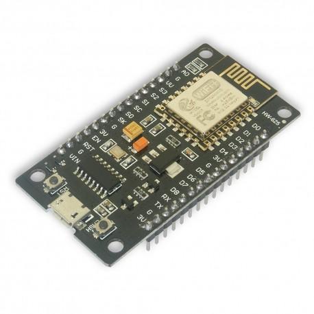 Moduł WiFi ESP8266 + NodeMCU AMICA v3