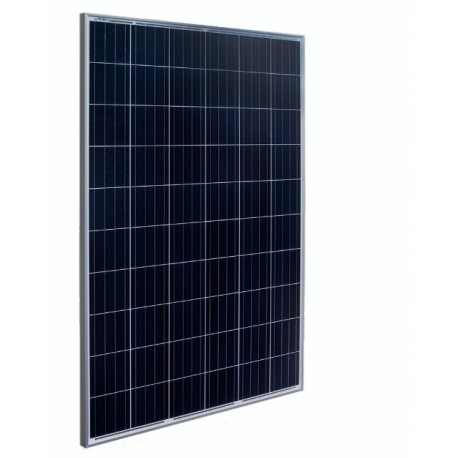 Polycrystalline 280W photovoltaic module