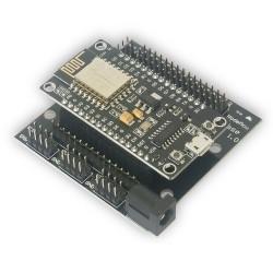 Zestaw Adapter + ESP8266 NodeMCU WiFi